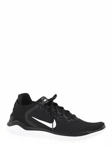 Nike Free Rn Siyah